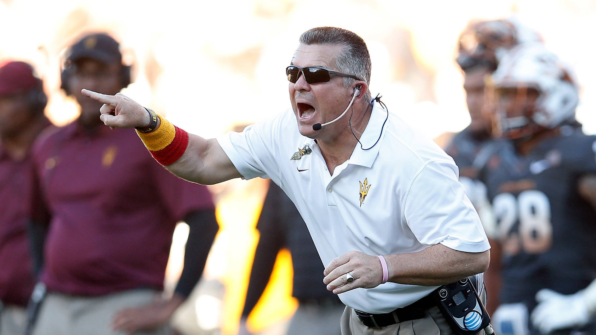 Todd-Graham-ftr-051015-getty