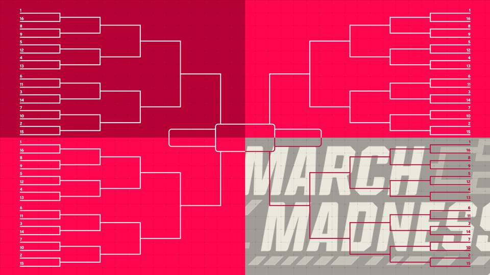 March Madness 2019 bracket: Printable NCAA Tournament ...