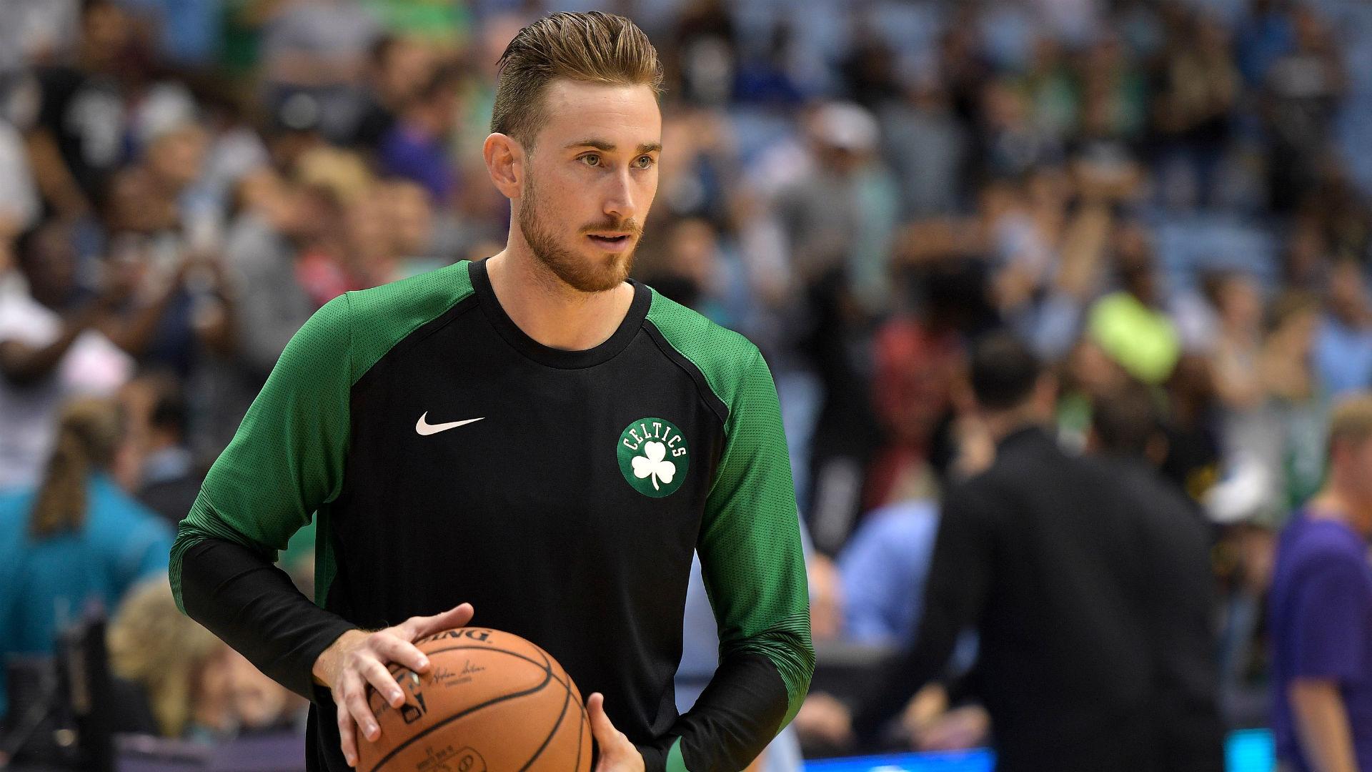 Why return of Gordon Hayward makes Celtics unguardable - NBA - Sporting News