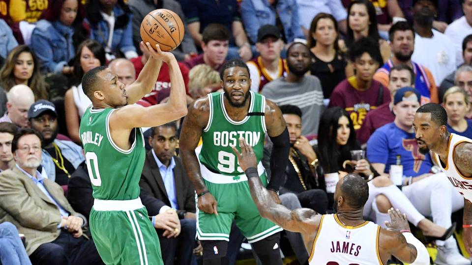 NBA playoffs 2017: Cavaliers vs. Celtics Game 4 live ...