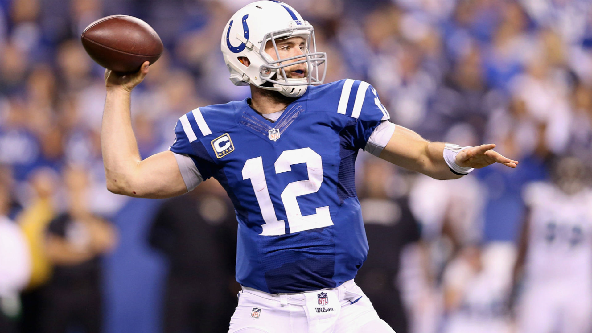 Redskins vs. Colts betting preview and pick – Indy inches into double digits