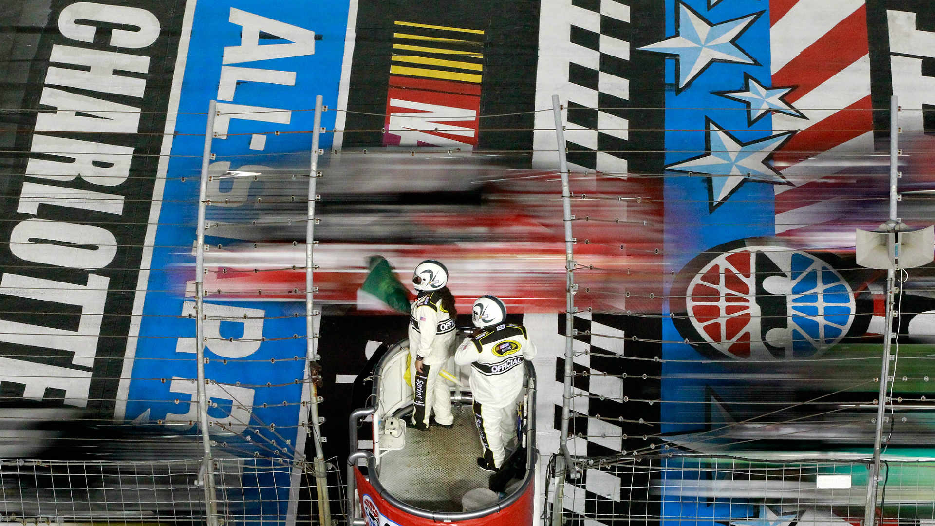 MENCS: Kyle Larson looses 20 points with L1 penalty Featured
