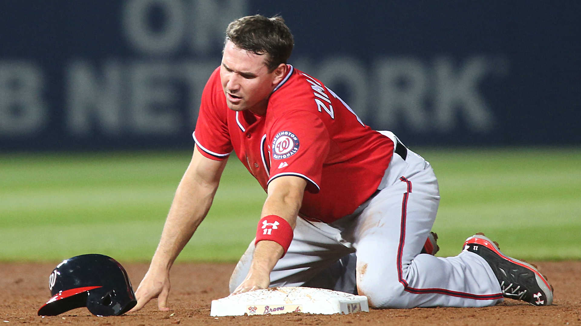 Injuries: Who is the best replacement for Ryan Zimmerman?