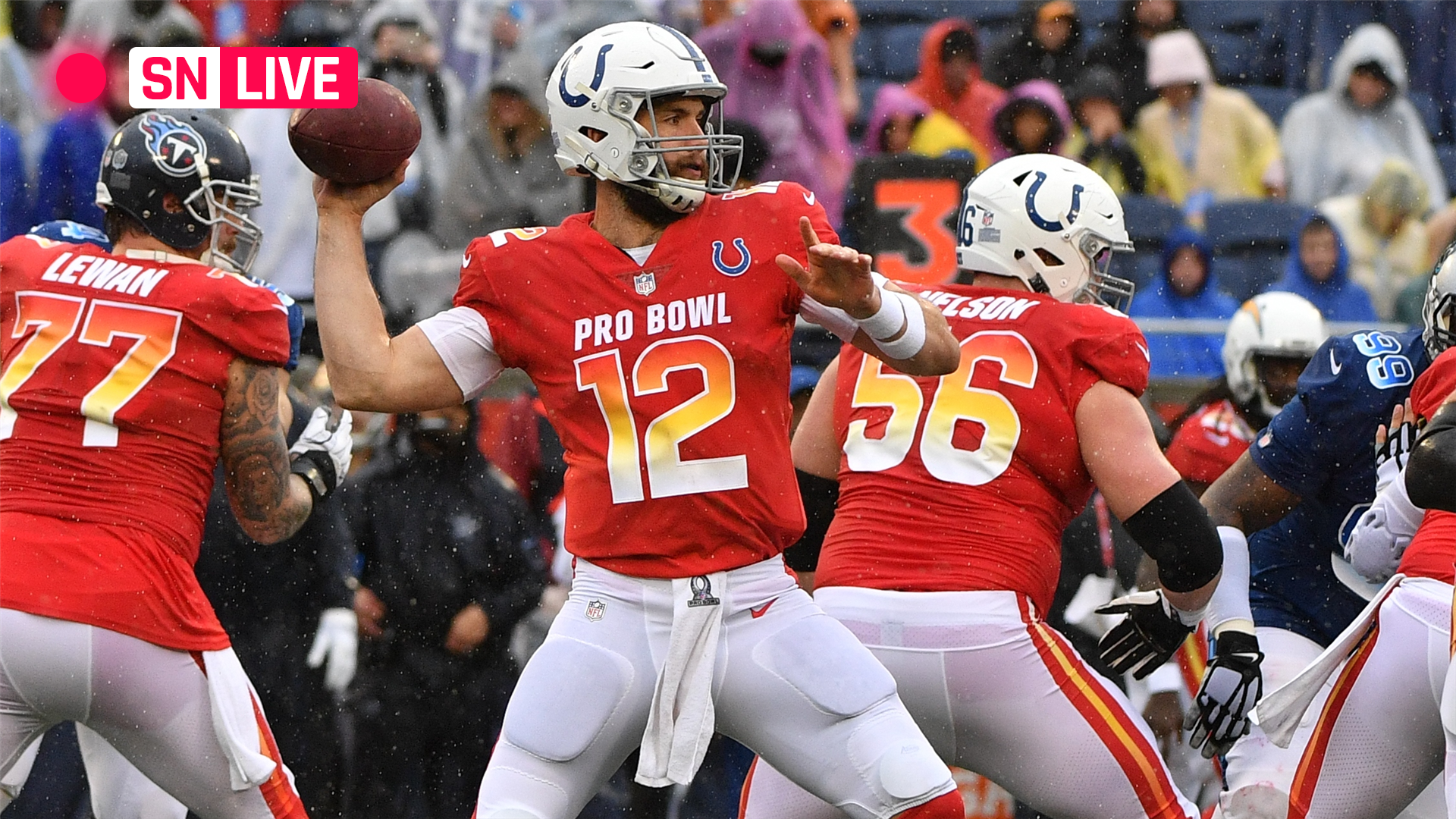 Pro Bowl 2019 Results Highlights From Showcase Of Nfl Stars Nfl