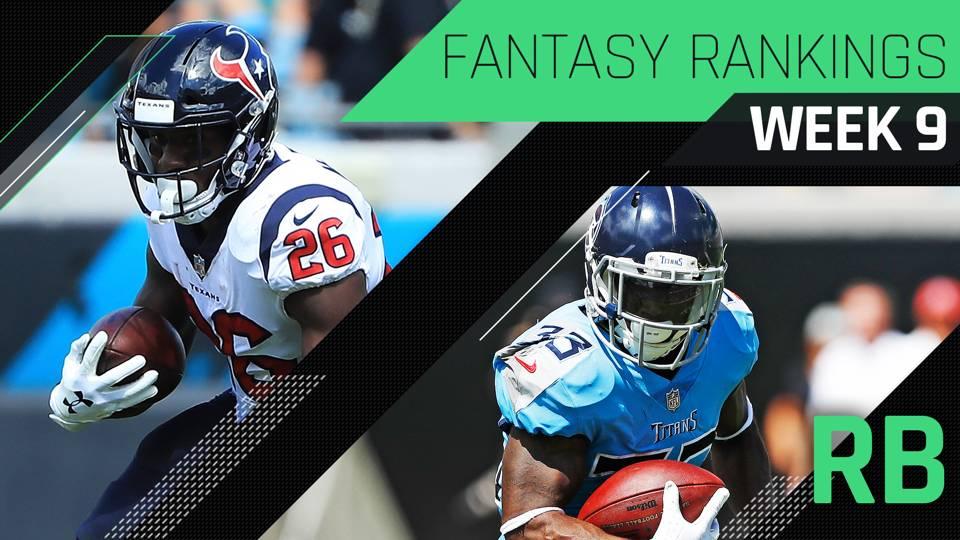 Fantasy-Week-9-RB-Rankings-FTR