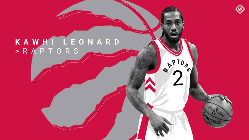 Raptors  big trade for Kawhi Leonard is worth risk — even if he doesn t  stay in Toronto · NBA 47fcbddb1