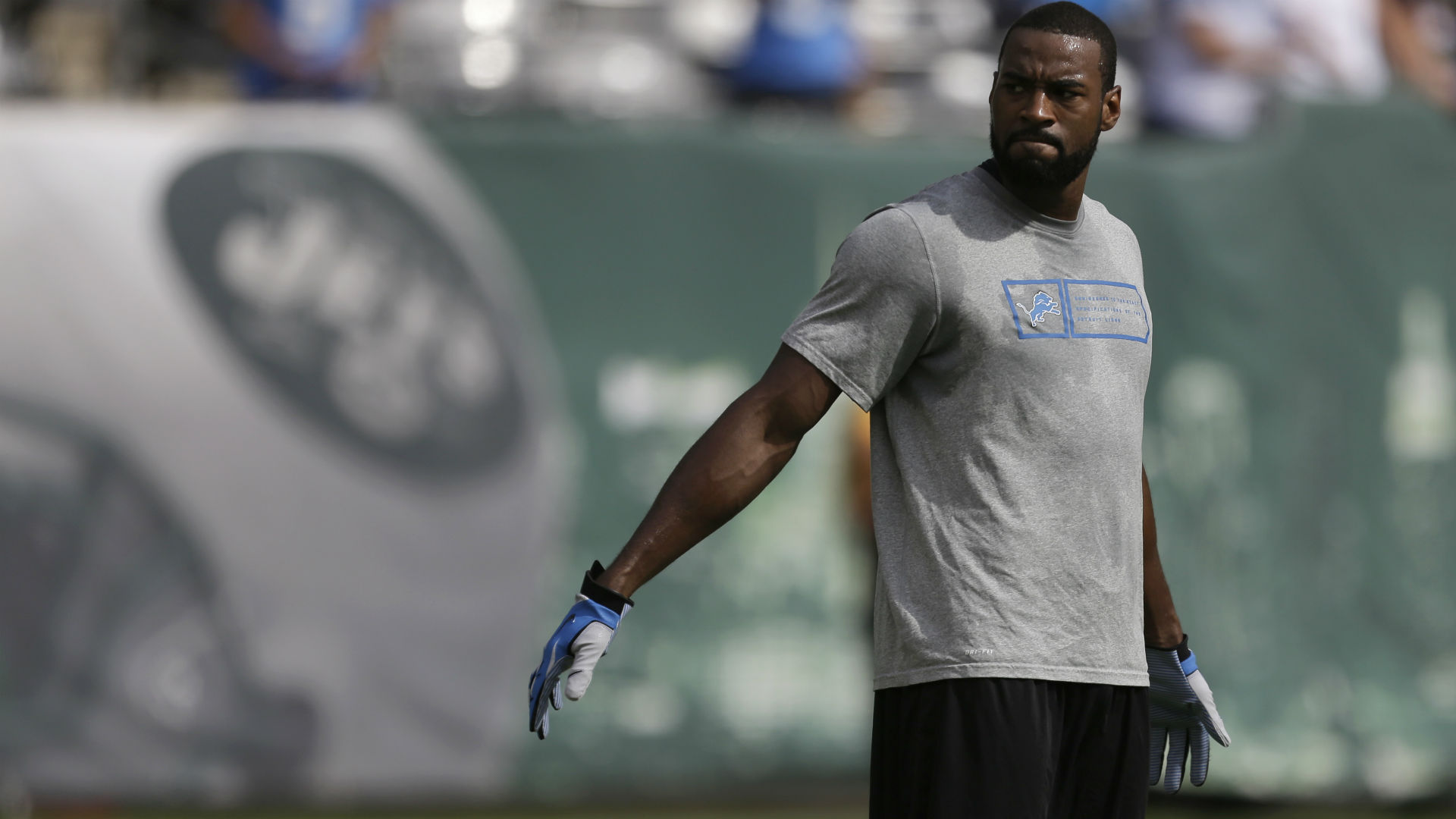 Injury Report: Calvin Johnson expected to play
