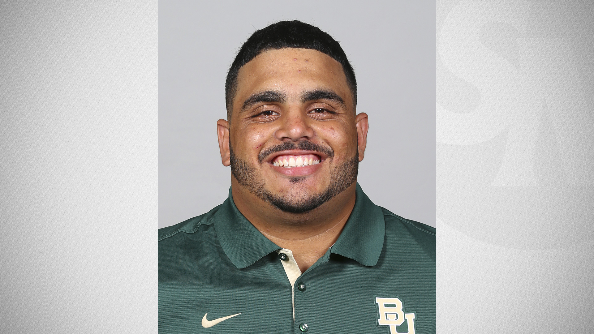 Baylor offensive lineman Rami Hammad accused of stalking