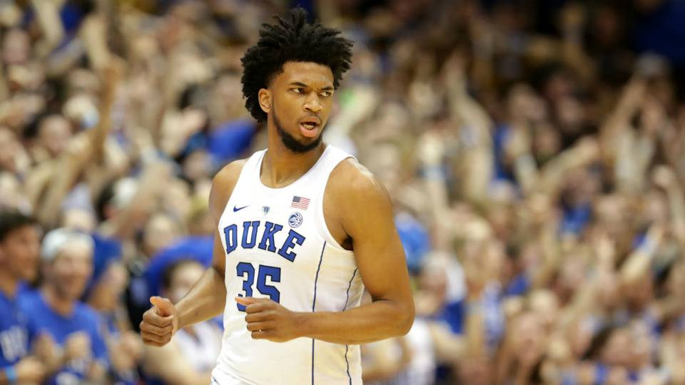 March Madness 2018 Duke Vs Syracuse Matchup Pick Predictions