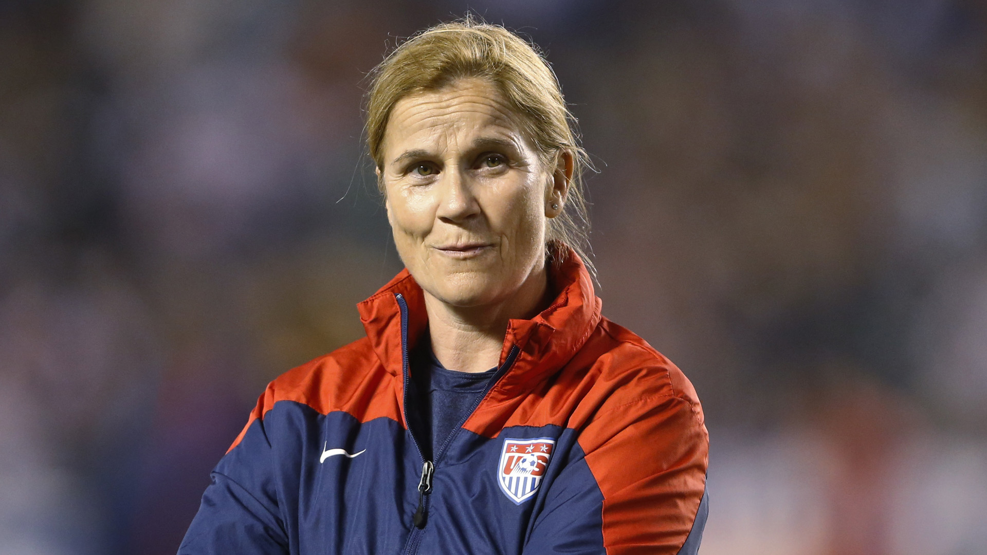 2015 Women's World Cup: U.S. finds its identity just in time