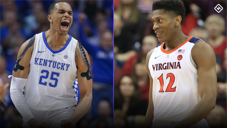 March Madness 2019: Perfect your bracket picks with TeamRankings' NCAA Tournament Prediction Tool