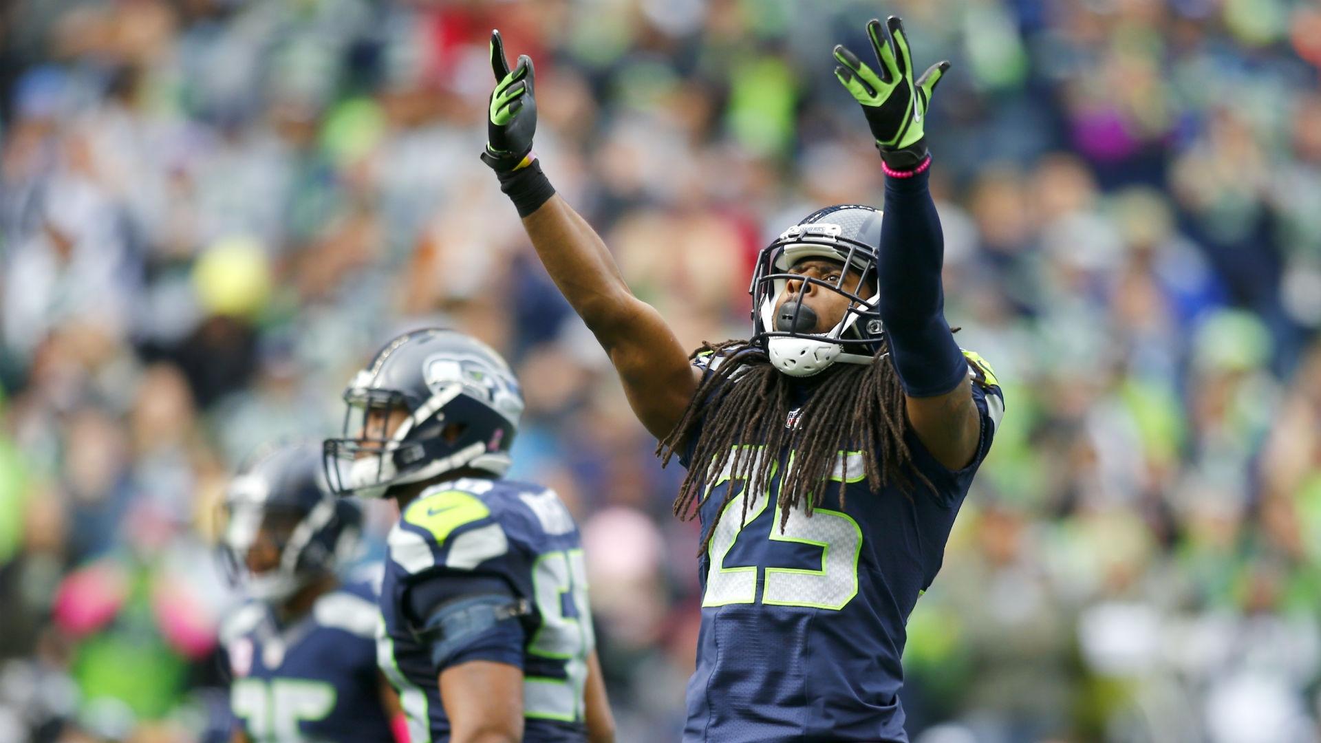 Week 11 NFL picks against spread: Seahawks show Eagles ...