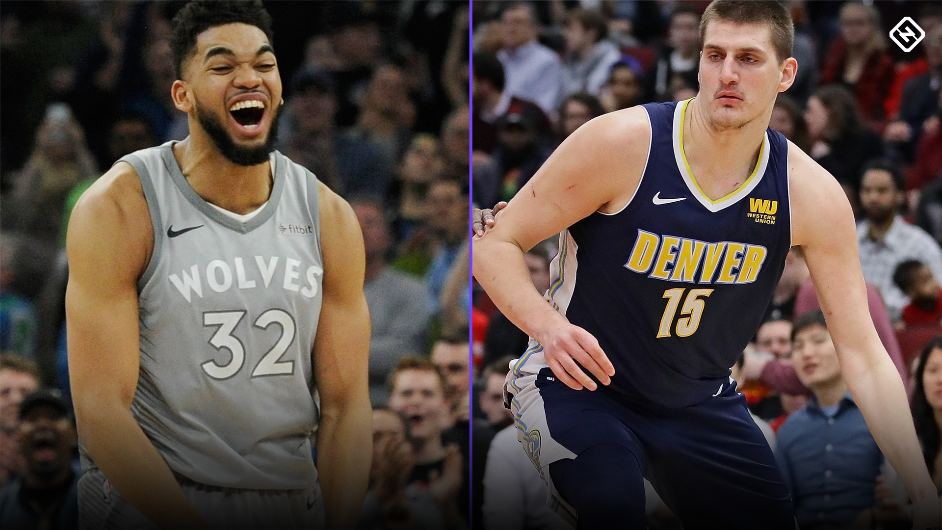 2018 Fantasy Basketball Rankings: Center