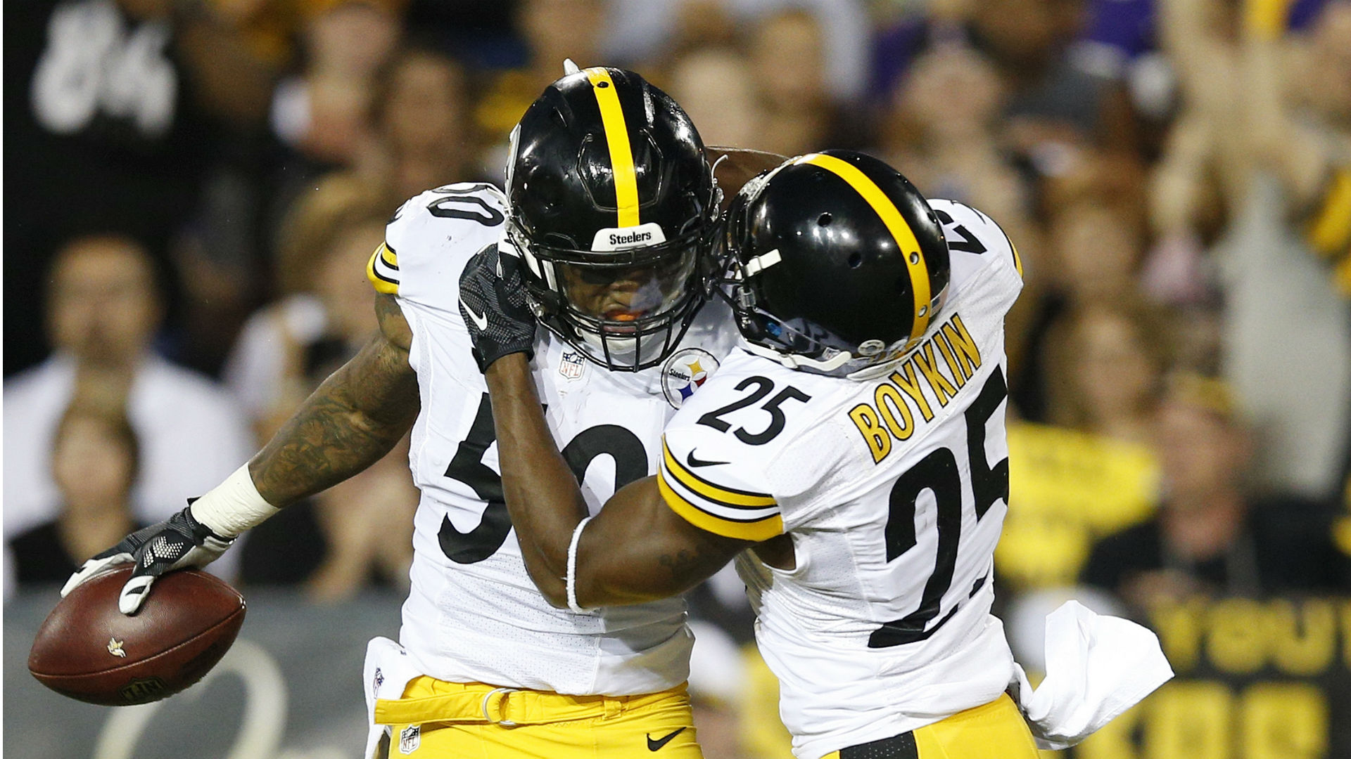 Ryan Shazier ready to be linchpin of Steelers new look defense