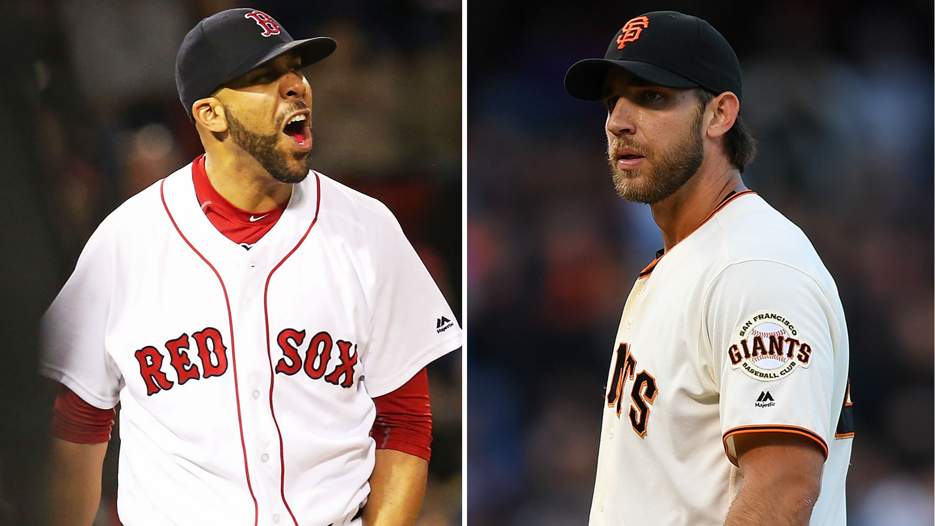 Giants vs. Red Sox in World Series? Idea is not that far-fetched