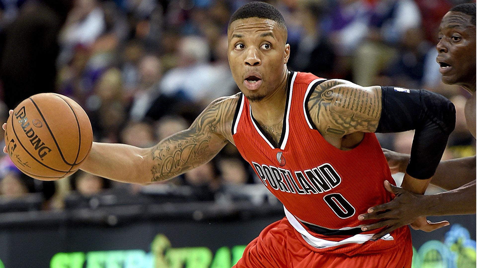 AccuScore's NBA pick of the day - Celtics at Trail Blazers