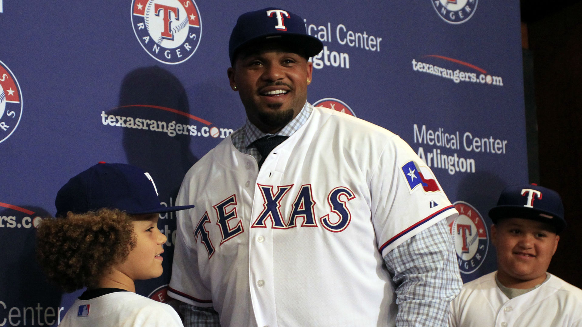Fantasy baseball team report: Texas Rangers