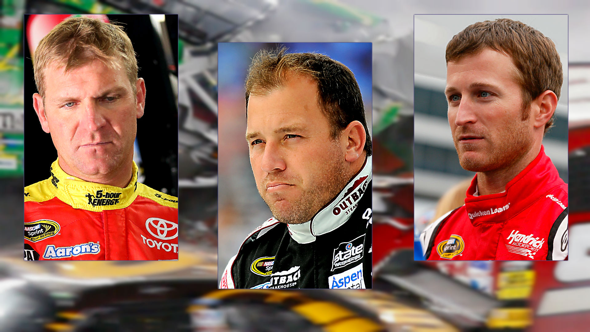 NASCAR's worst free agent driver moves
