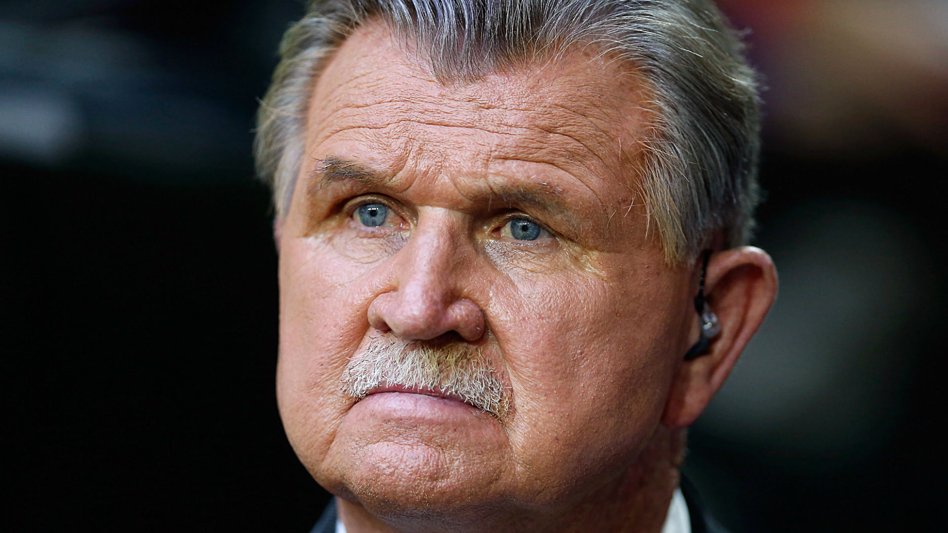 Former Bears coach Mike Ditka comments on anthem protests, oppression and race