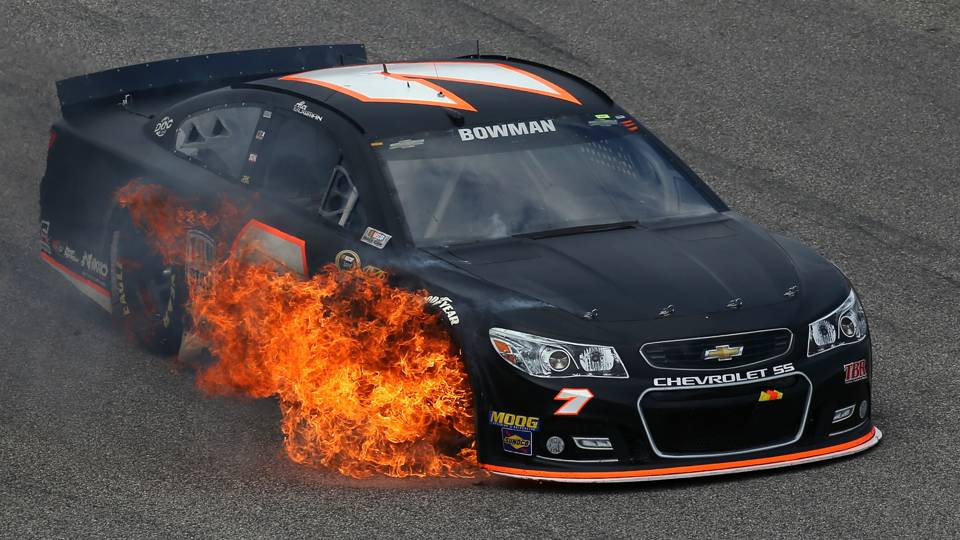 Tommy Baldwin Racing sale could be another brutal blow for one-car ...