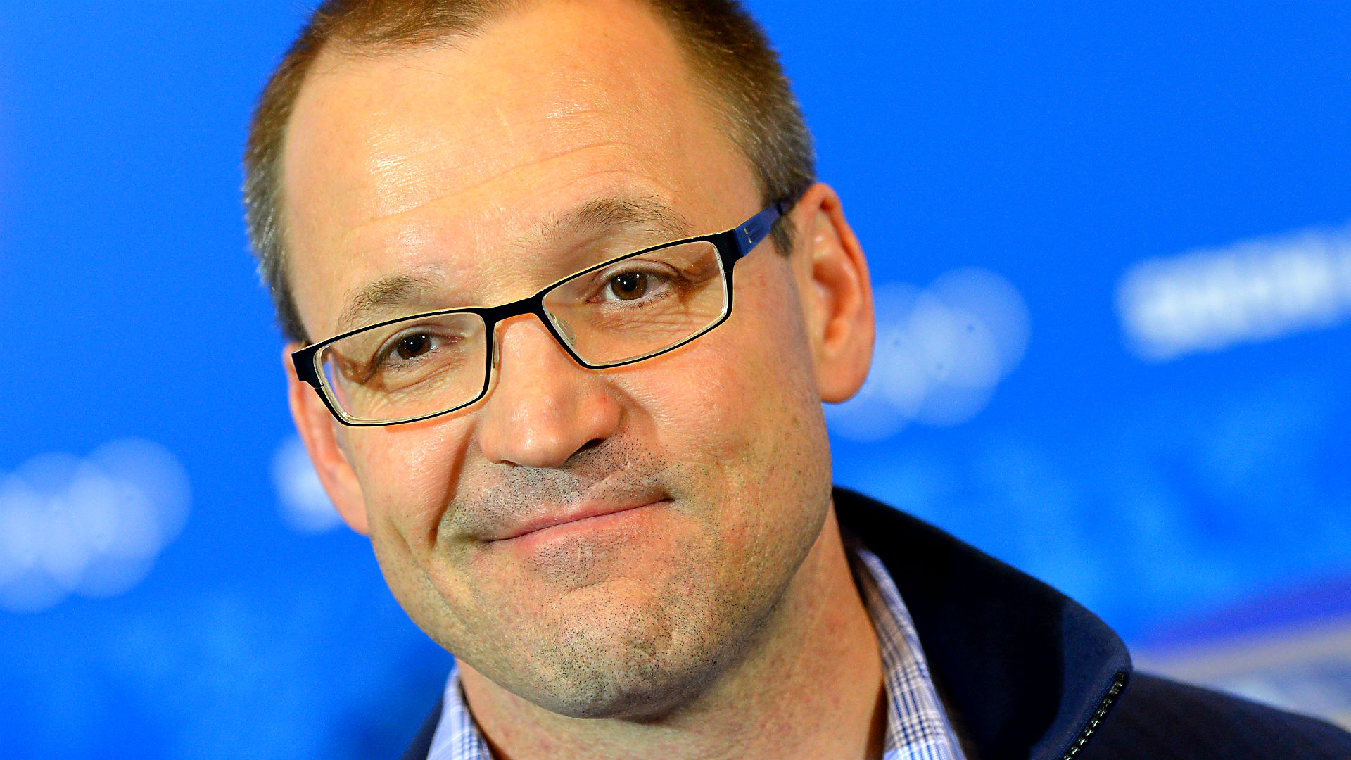 Dan Bylsma reportedly has agreement in place to coach Sabres