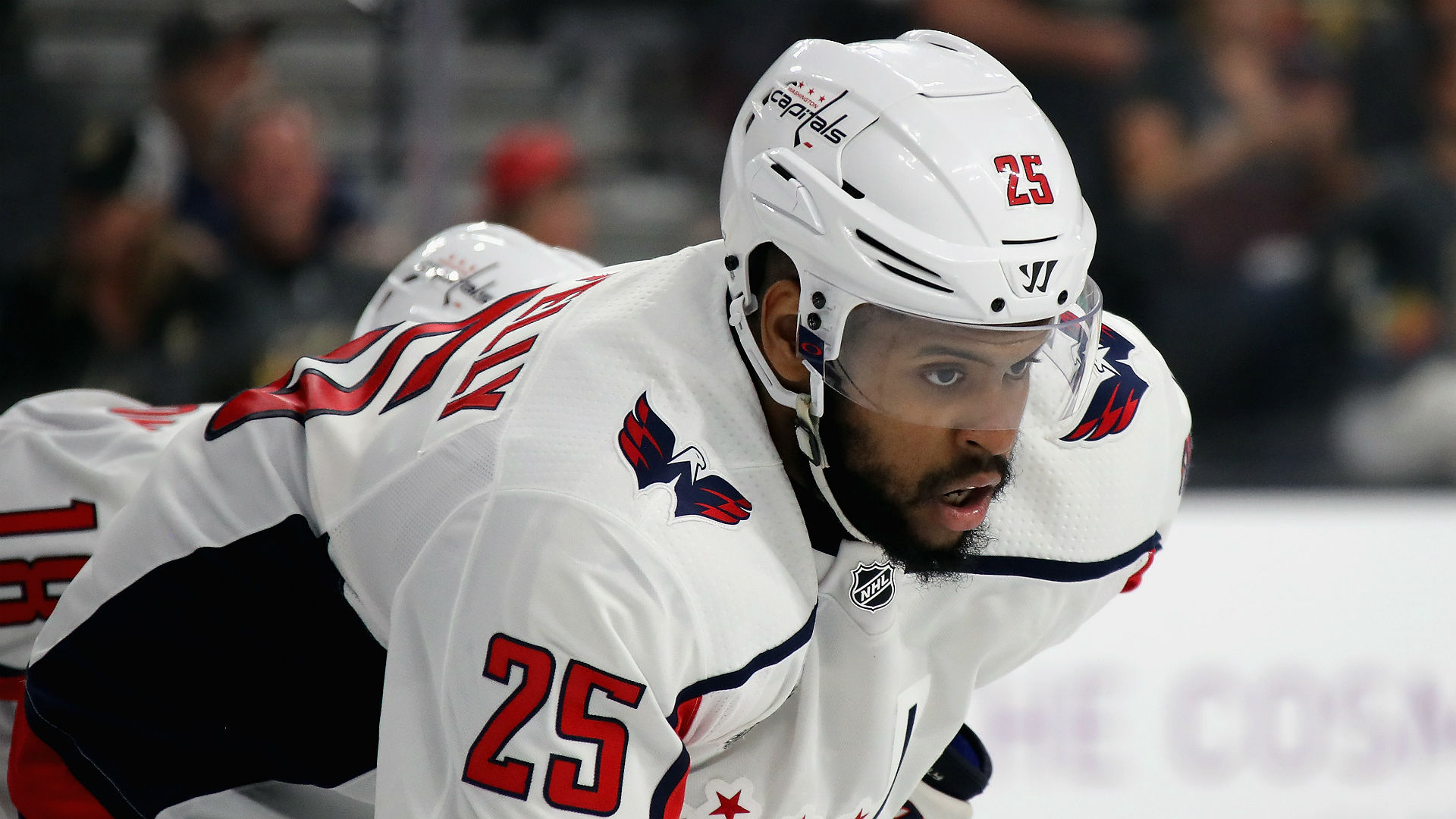 Stanley Cup Final 2018: Capitals' Devante Smith-Pelly Has 'mind Made Up' On Possible White House Visit