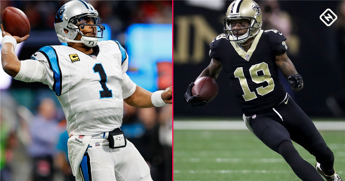 Playoff Nfl Dfs Strategy Picks Advice Values For