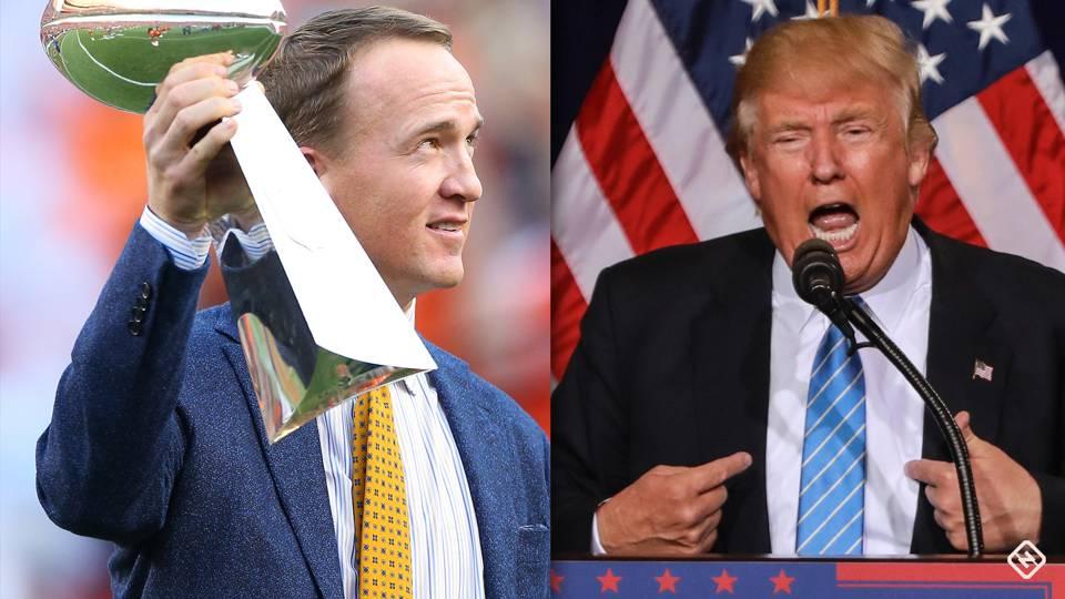 Manning Trump