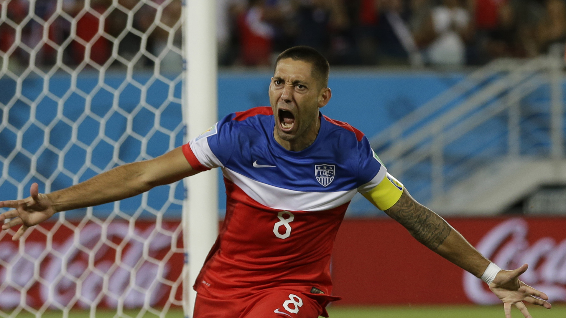 CONCACAF Gold Cup odds – USA, Mexico open as co-favorites