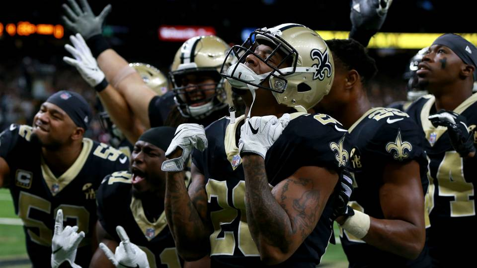 Nfl Playoff Schedule Dates Times Tv Channels For Every 2019