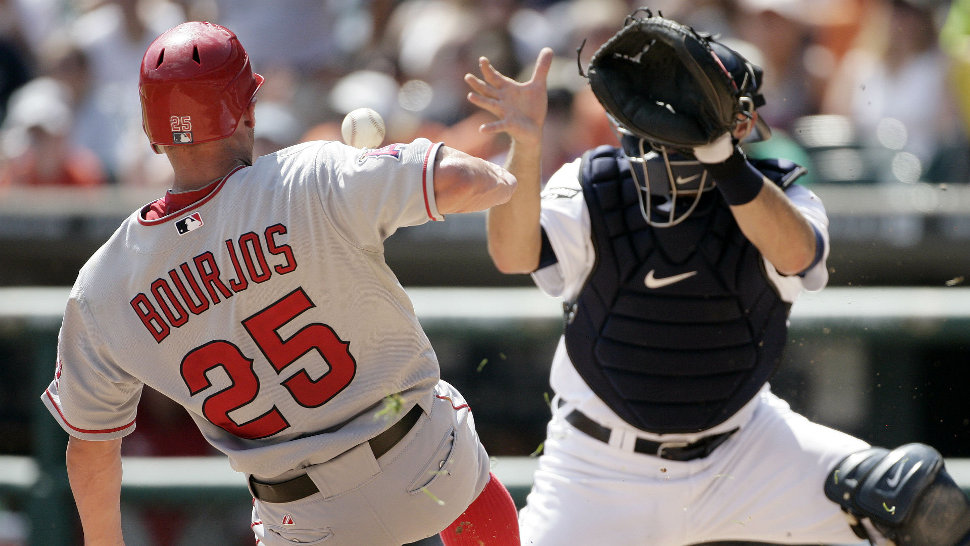 Fantasy Baseball quick hits: Bourjos-Freese trade