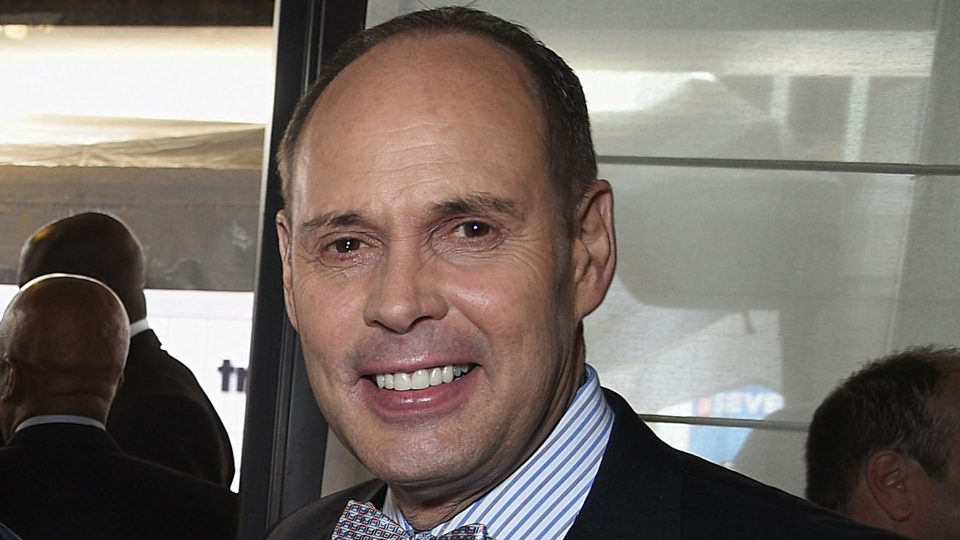 Ernie Johnson: NCAA Tournament source of unity at time ...