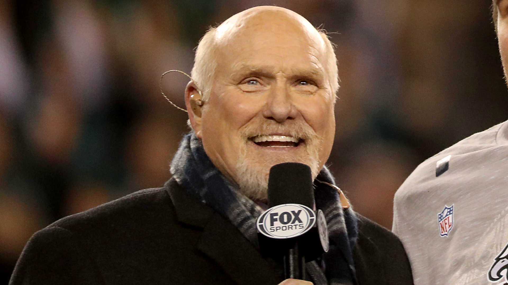 The Right Thing To Do Is Give Credit Where Due And Terry Bradshaw Deserves All Praise He Has Received Over Years