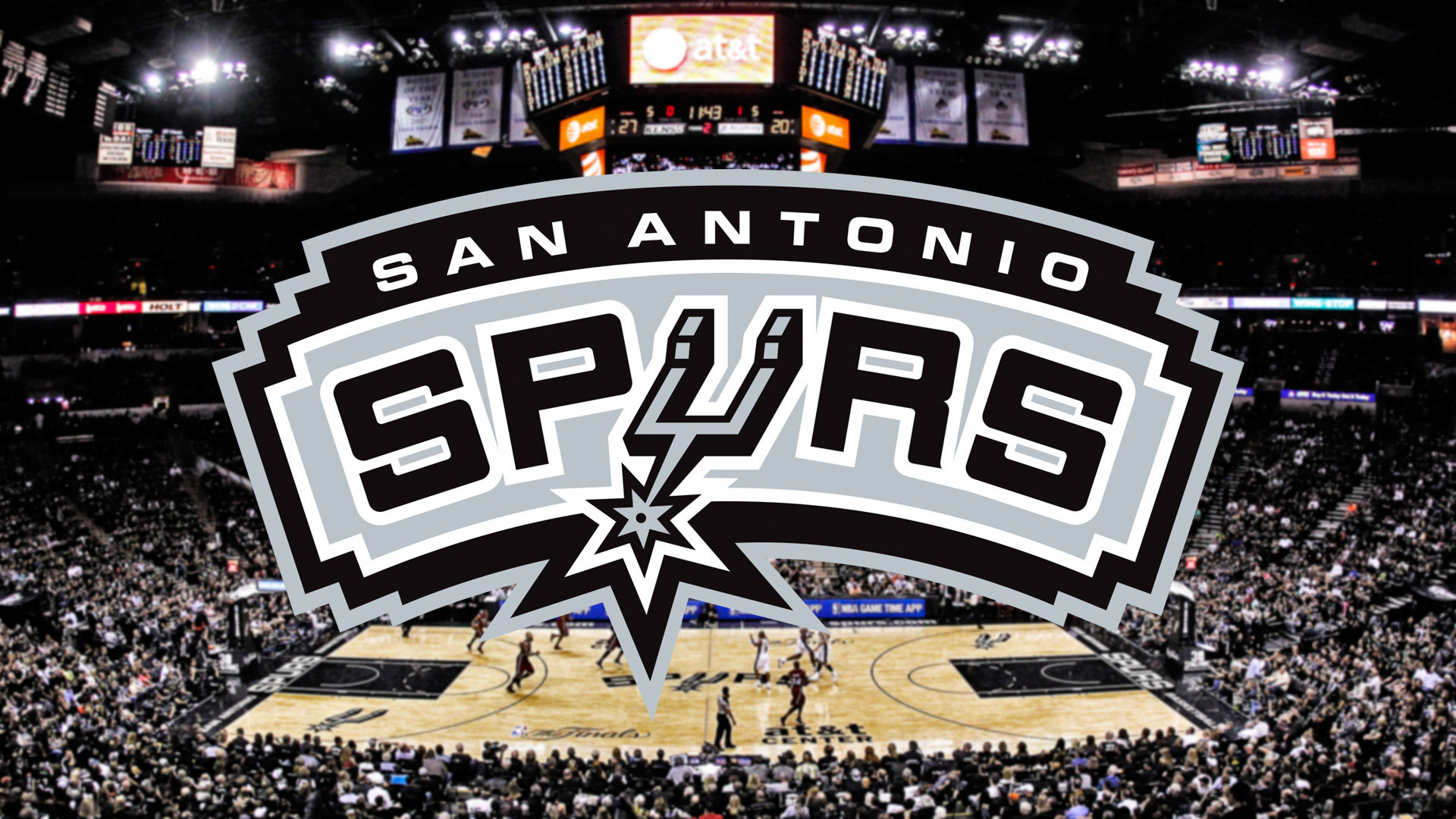 Know your NBA playoff team visual history, Spurs edition ...