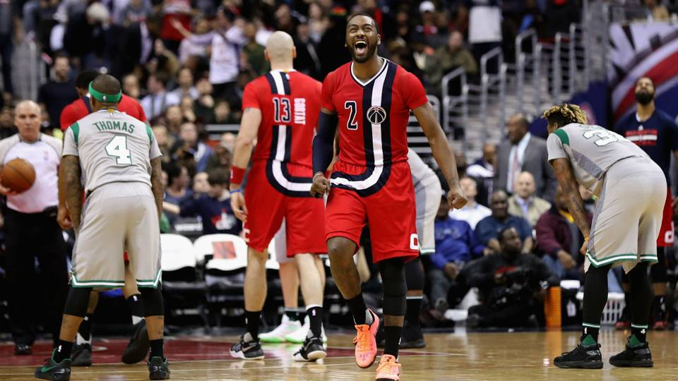 John Wall's quiet rage keeps burning, even after All-Star ...