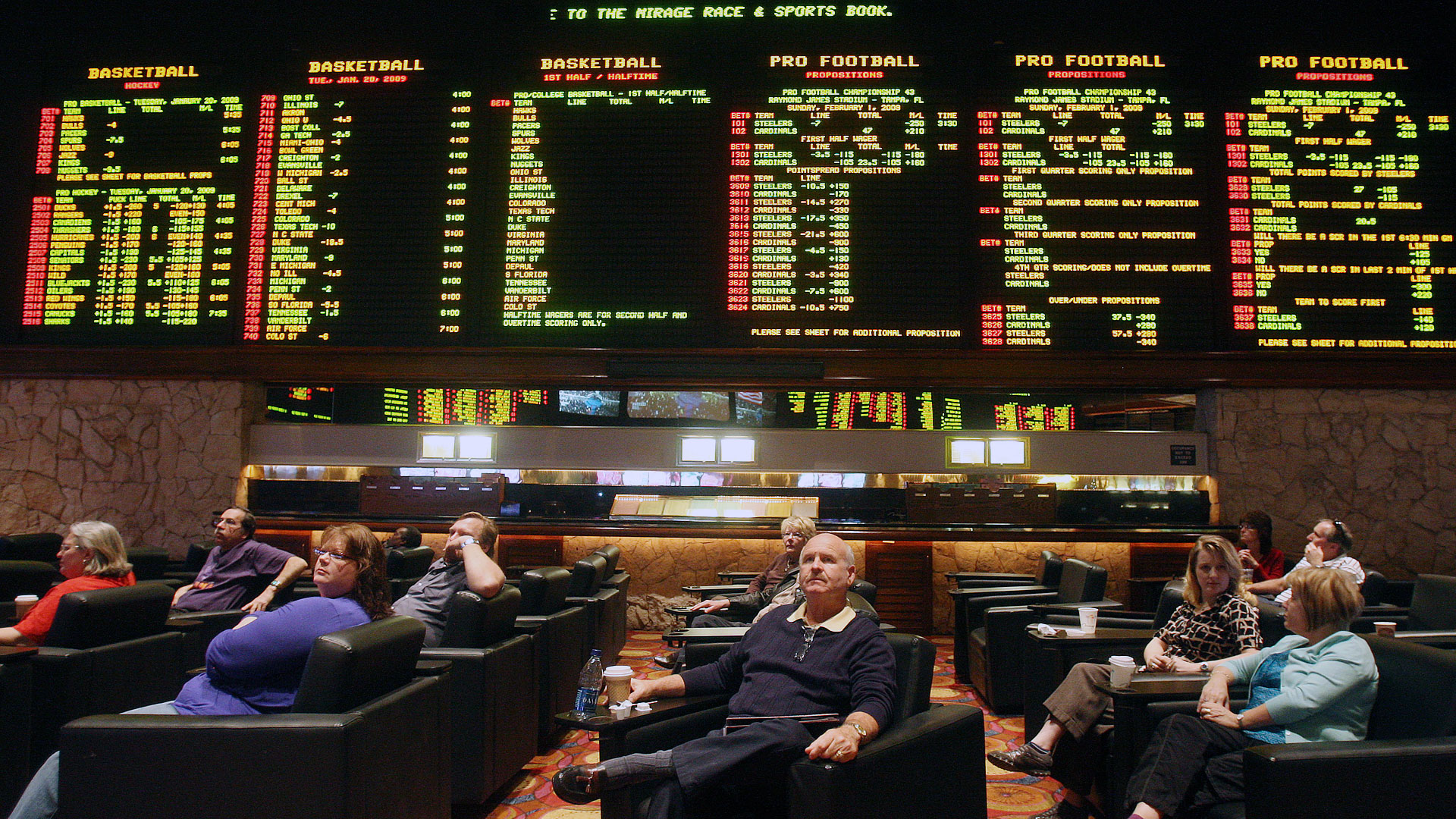 Sports gambling terms slang