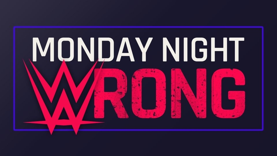Monday Night Wrong Al Snow Big Boss Man And The Kennel From Hell