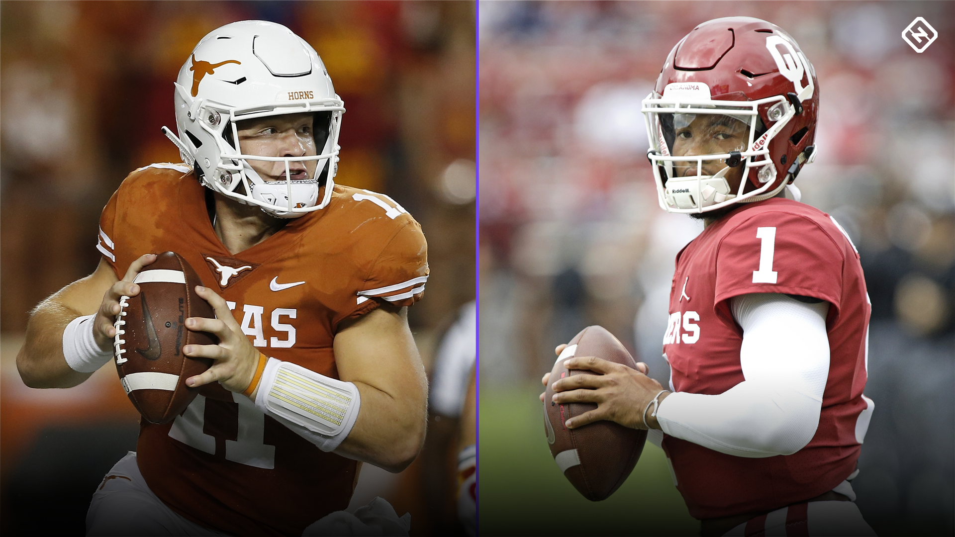 Texas-Oklahoma: Scores, highlights from Red River Rivalry