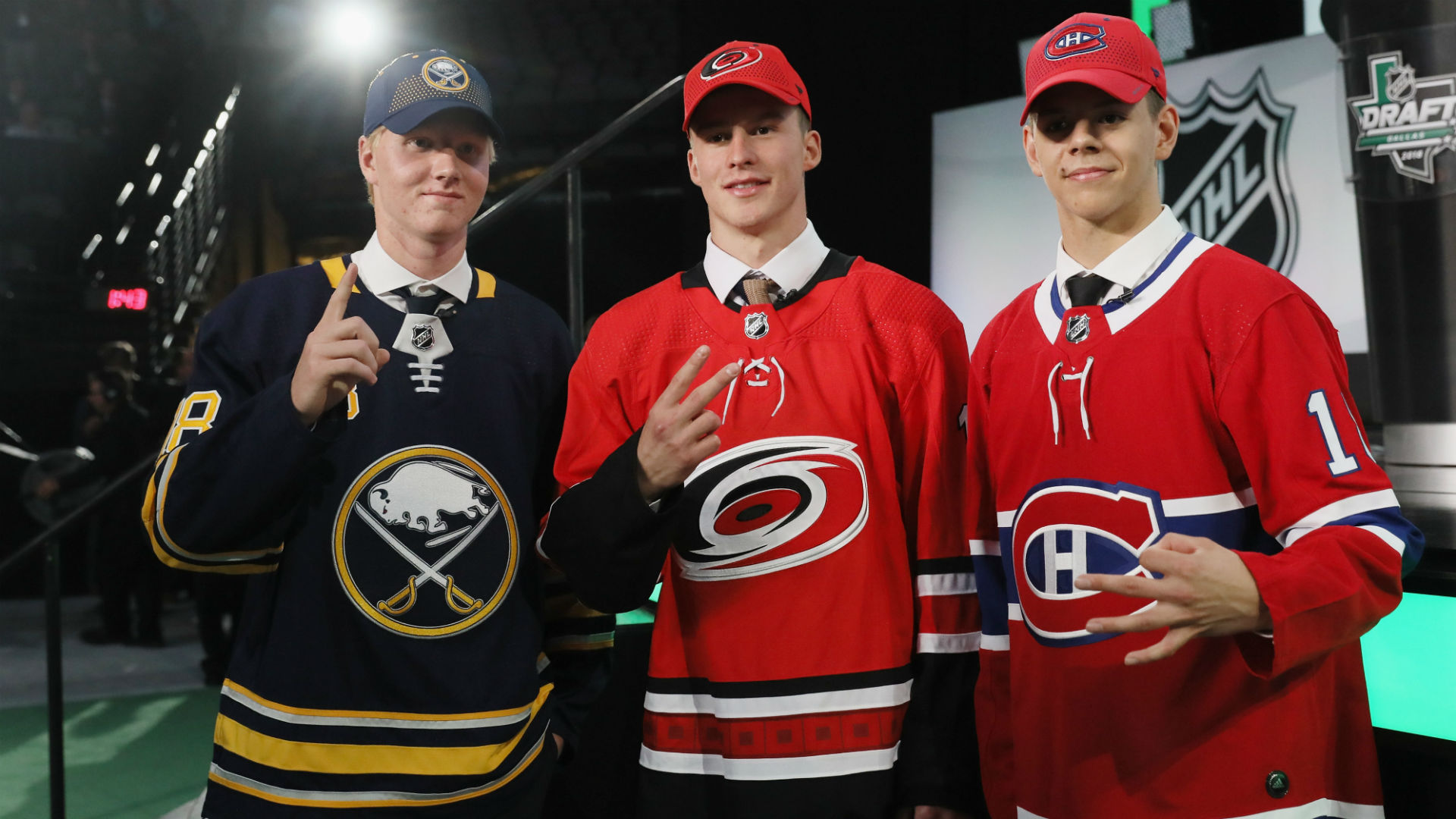 NHL Slide Rule: Which Youngsters Will Stick, Or Be Sent Packing, After First Nine Games| Sporting News