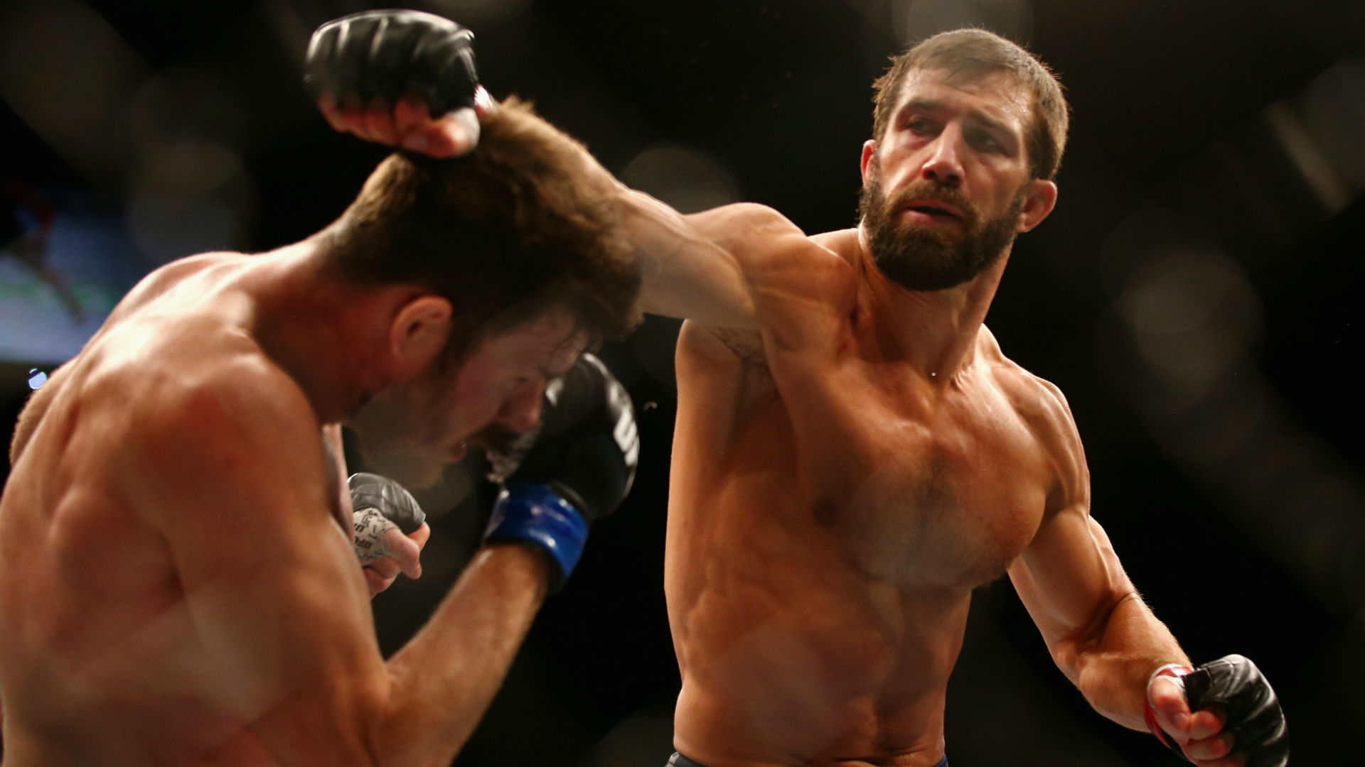 UFC odds and picks – Rockhold vs. Machida headlines spectacular card