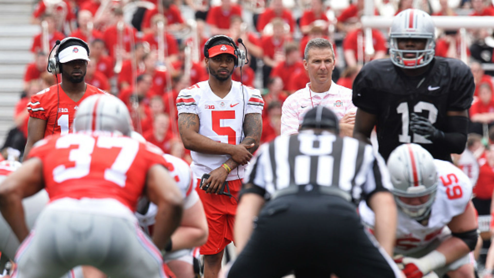 Three things we learned from Ohio State's spring game
