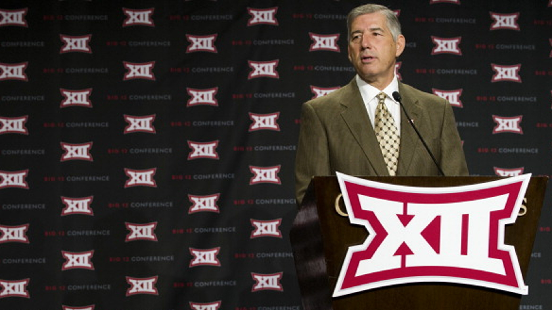 New Big 12 policy includes penalizing programs for excessive in-venue replay