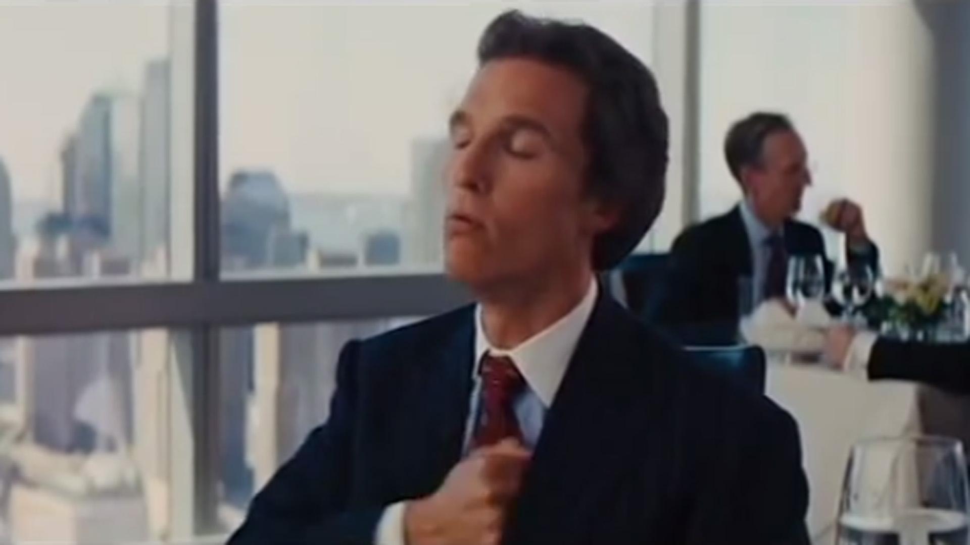 Matthew McConaughey is part of a MLB walk-up song | MLB ...