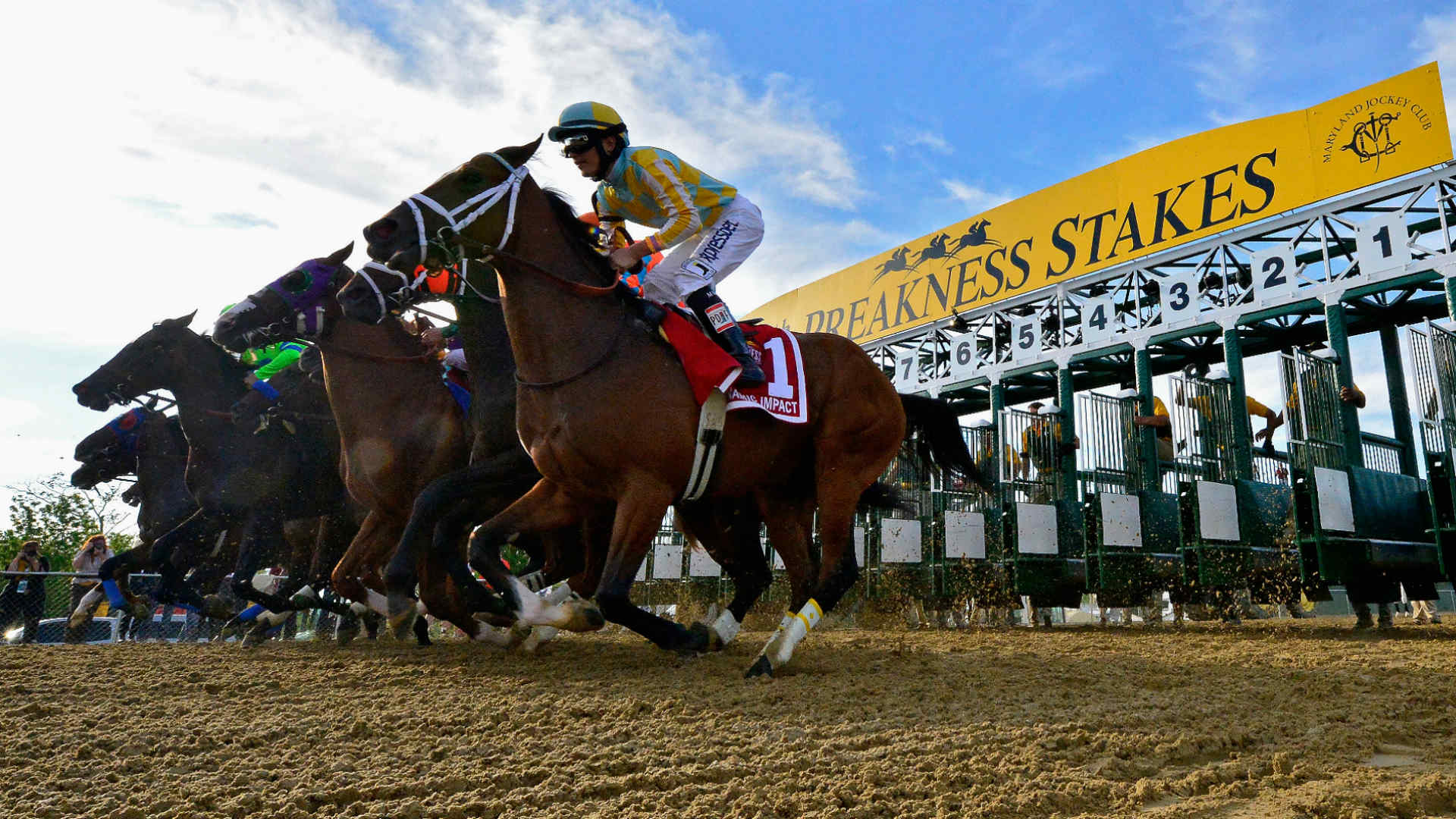 The Preakness Stakes: Past winners, fastest times, best moments in race's history