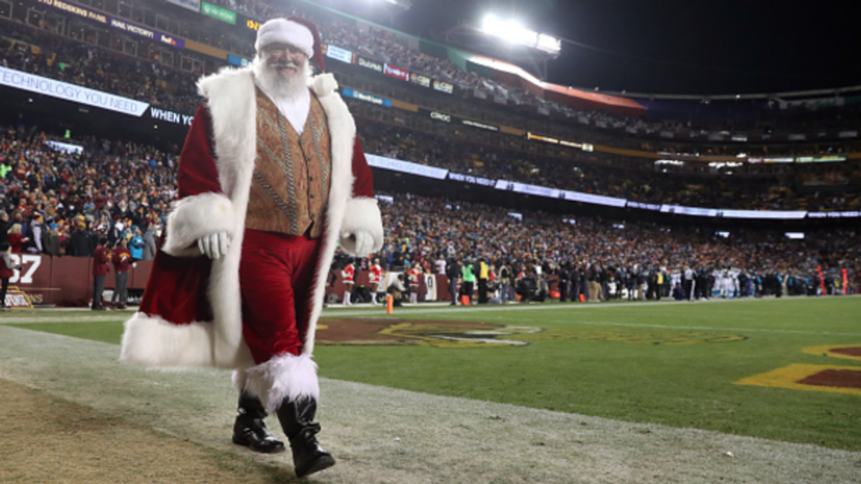 Tis the season for NFL Christmas cleats | NFL | Sporting News