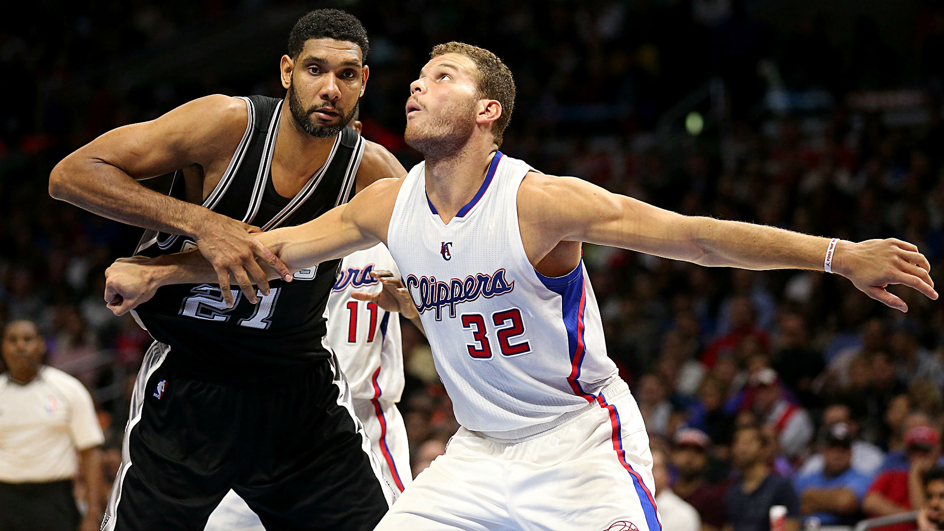 AccuScore offers picks on Spurs-Clippers Game 7 spread and total