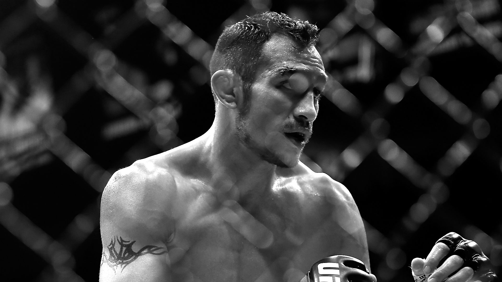 Tony Ferguson Praises His Own 'Genius' Fighting Style