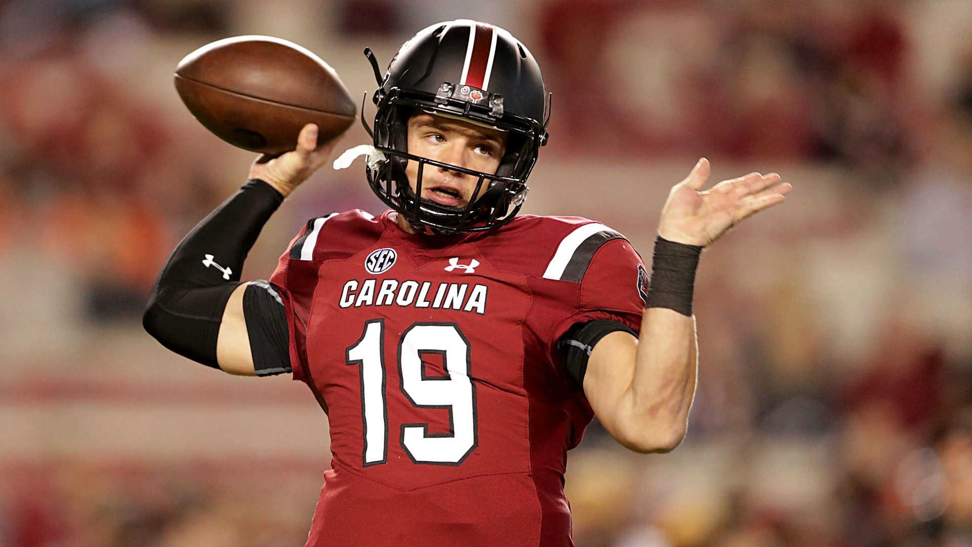 College Football Week 2 Primer Heisman Watch Upset Picks Predict