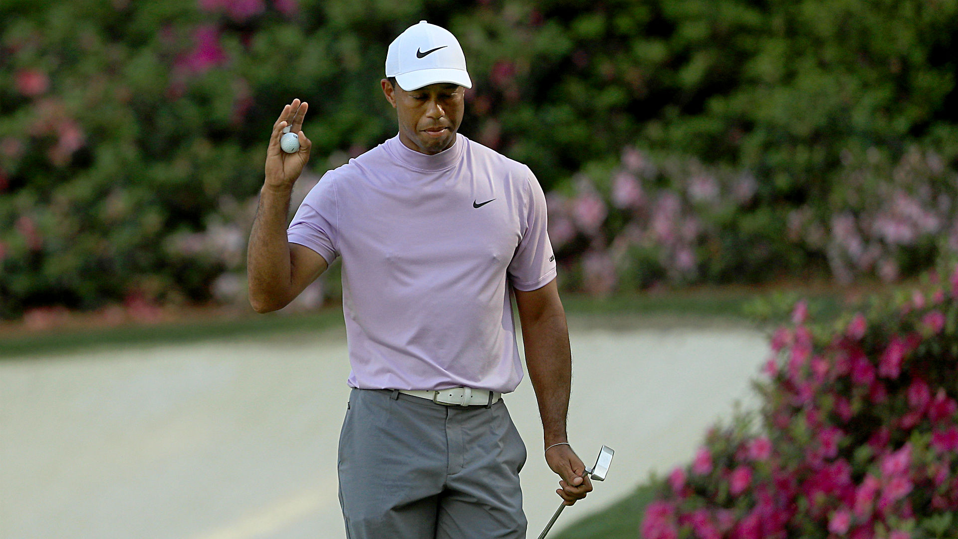 Tiger Woods win means million-dollar payday for bettor""