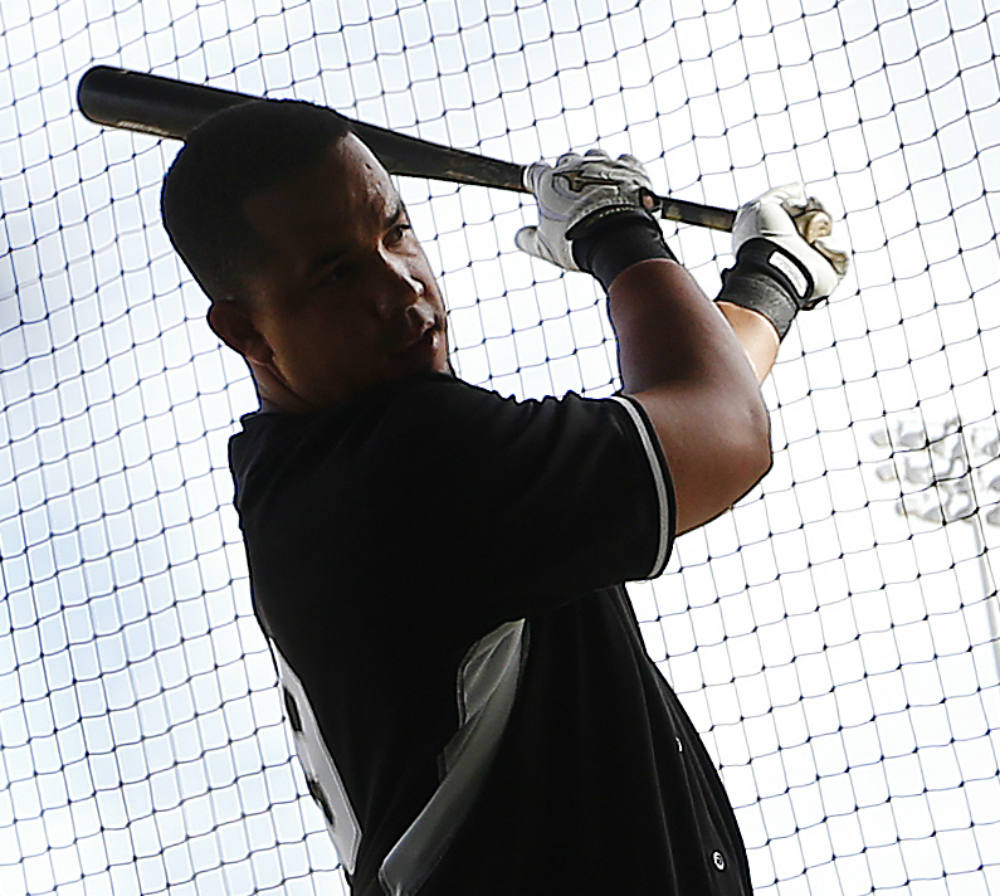 Chicago White Sox 2014 fantasy baseball team preview